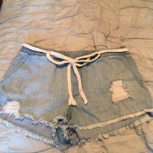 Comfy Shorts! 🎈